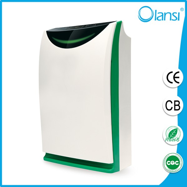 Olans air purifier 4