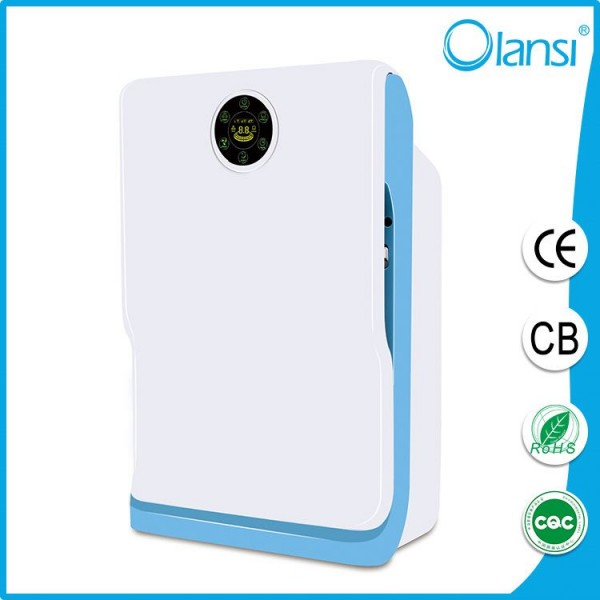 Olans air purifier OLS-K02 1