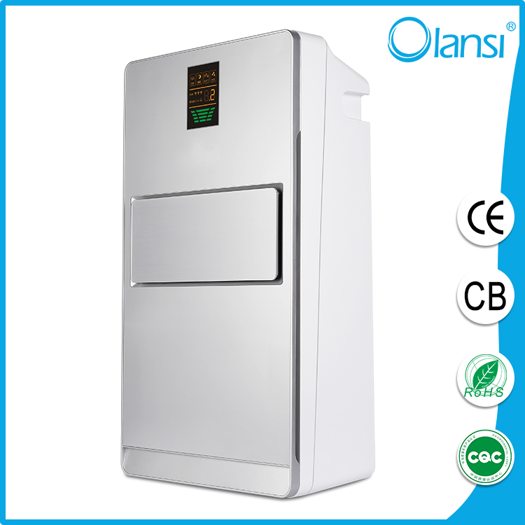 Olans air purifier OLS-K04B 1