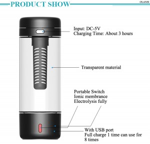 hydrogen water bottle 2