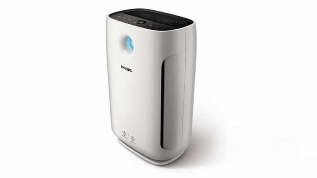 Philips 2000 air purifier