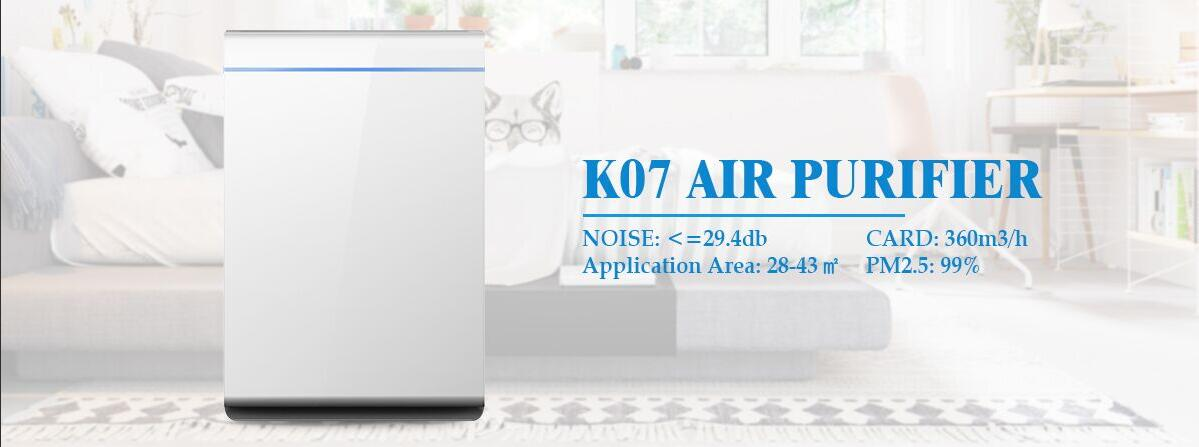 K07 Air Purifier