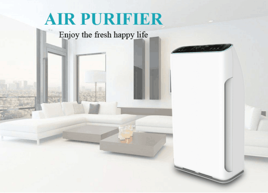Olansi K06 Air Purifier