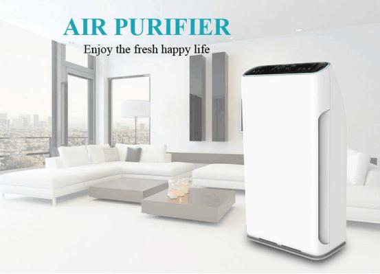 Olansi K06 Air Purifier