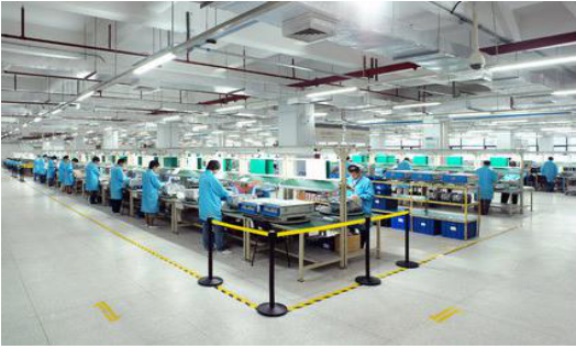 air purifier production line