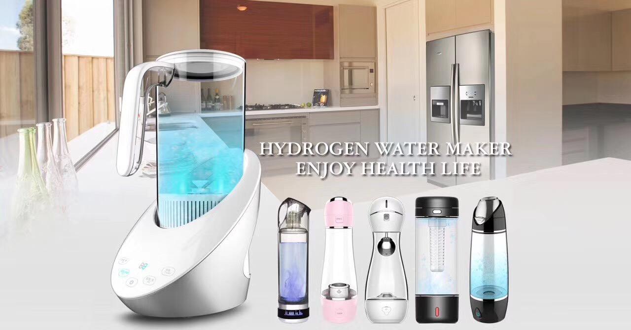 Hydrogen seriers
