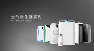 Olansi air purifier 2