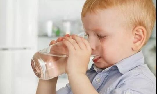 Water Purifier for kids