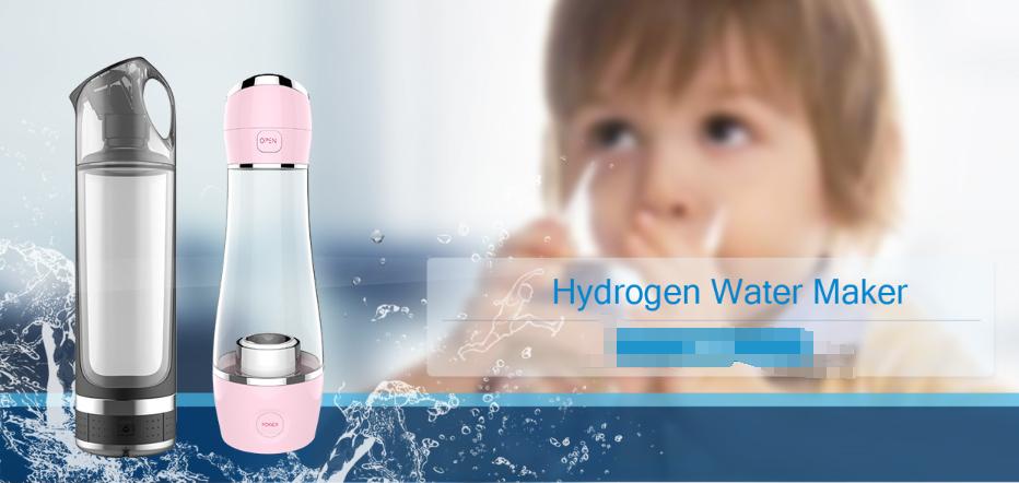 olansi hydrogen water