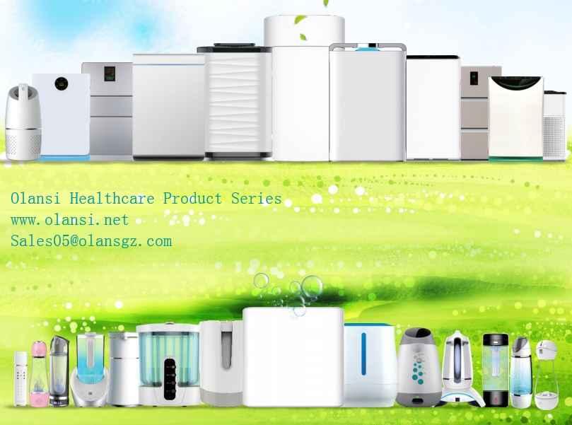olansi product range