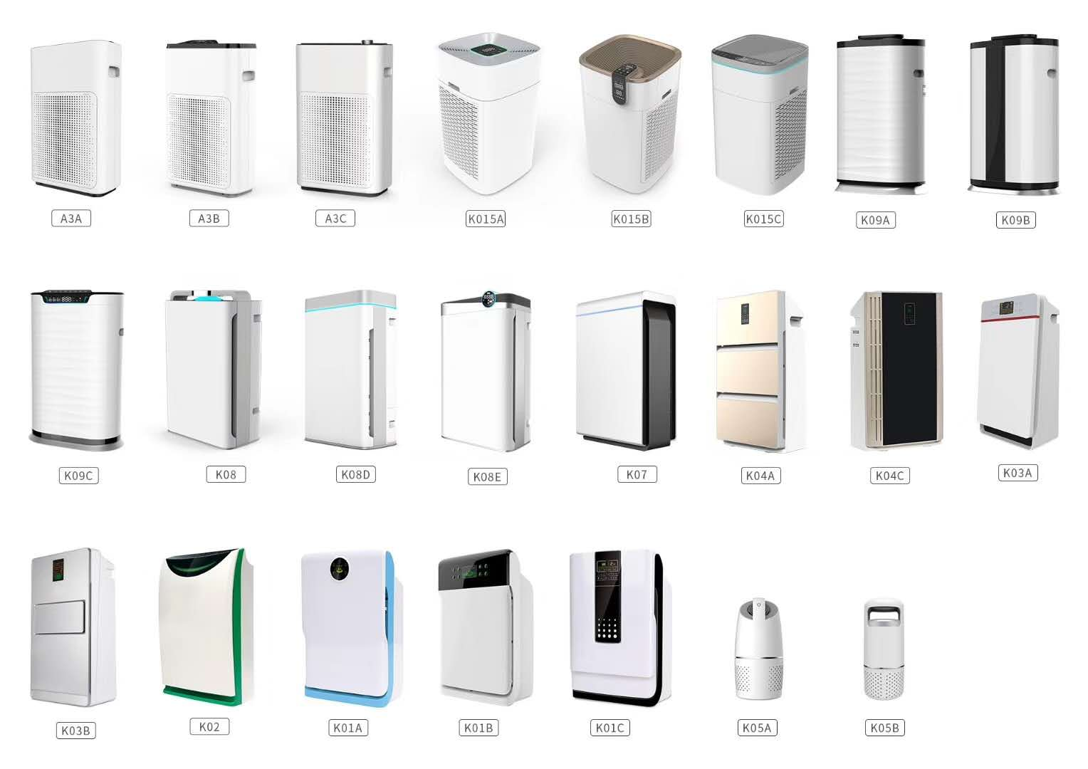 Which Is Good Air Purifier For Office