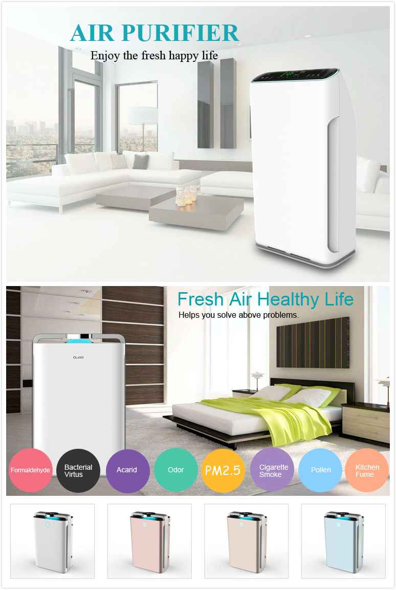 air purifier olansi