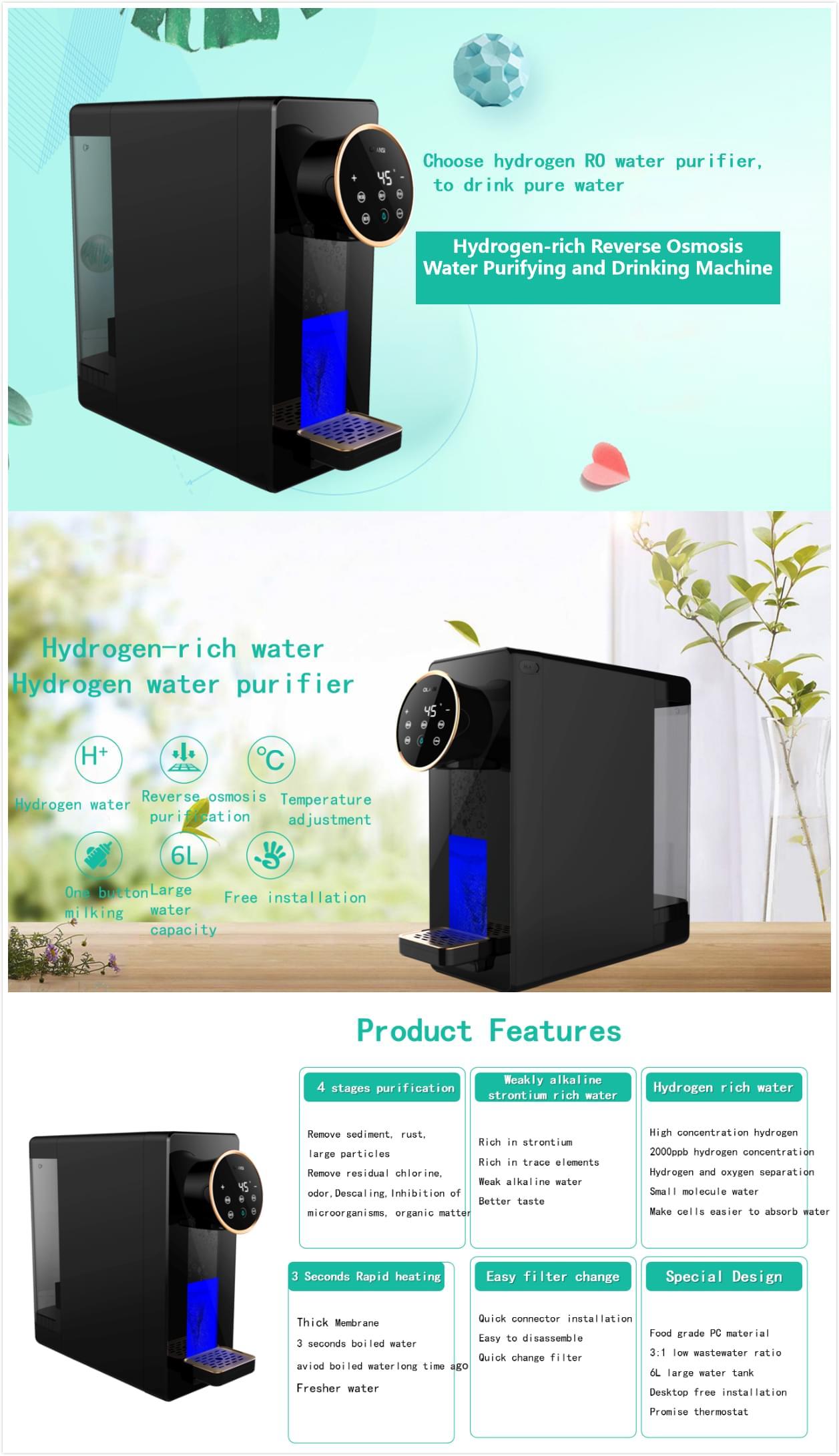 hydrogen water purifier1