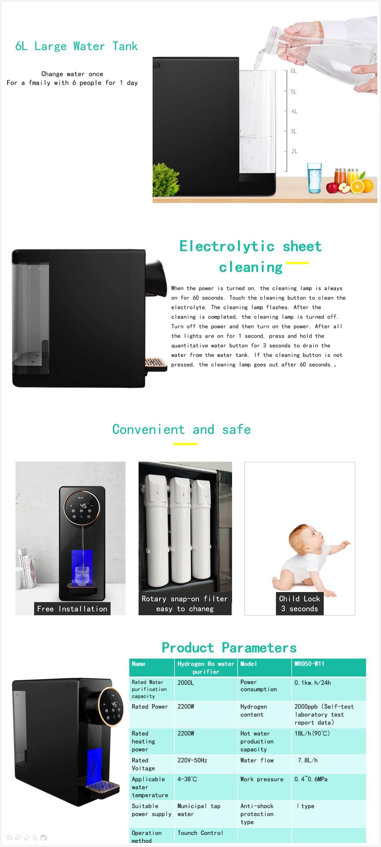 ro water purifier 6