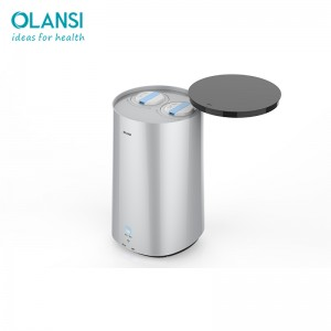 3 in 1 Ro water purifier Olansi (2)