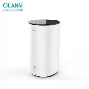 3 in 1 Ro water purifier Olansi (3)