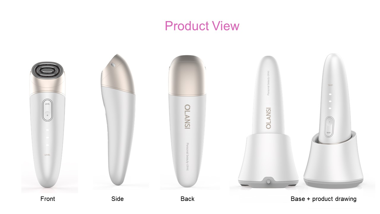 Olansi Beauty Instrument