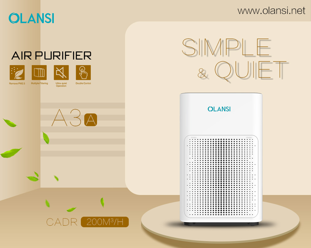 Olansi A3A Air Purifier