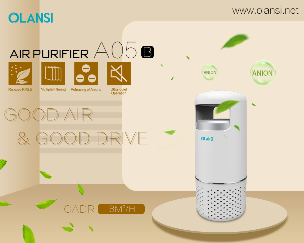 Olansi K05B Air Purifier