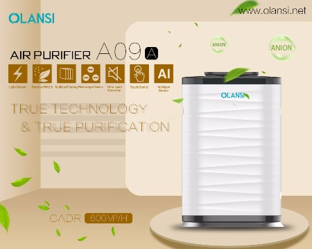 Olansi K09A Air Purifier