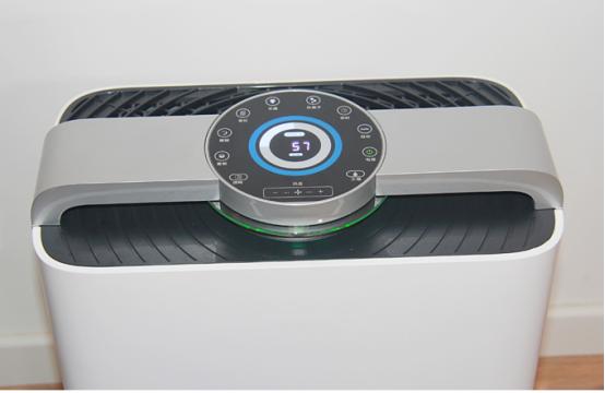 K08a air purifier