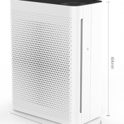 Air Purifier A5